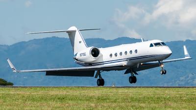 N570DC - Gulfstream G-IV - Private