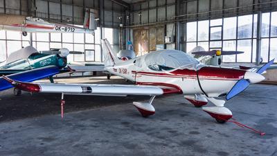 OK-SAR 01 - BRM Aero Bristell NG5 LSA - SKY Academy