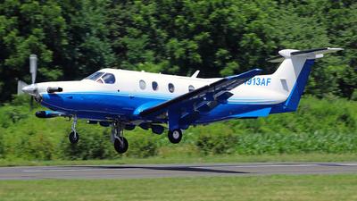 N913AF - Pilatus PC-12/47E - PlaneSense