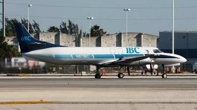 A picture of N871BC -  - [] - © Angel Natal