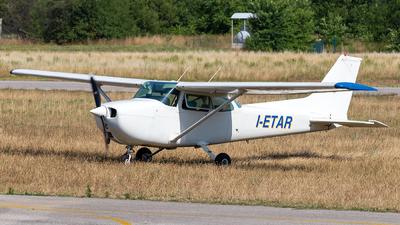 I-ETAR - Cessna 172M Skyhawk - Aero Club - Verona