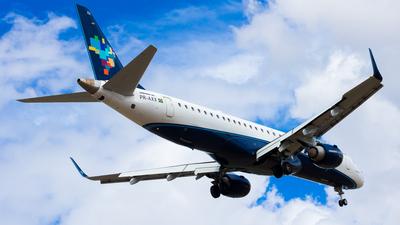 PR-AXX - Embraer 190-200IGW - Azul Linhas Aéreas Brasileiras