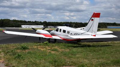 D-IFEV - Piper PA-34-220T Seneca V - Private