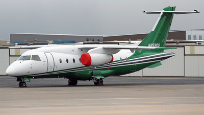 N259DS - Dornier Do-328-300 Jet - Key Lime Air