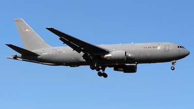A picture of N464KC - Boeing KC46A Pegasus - Boeing - © Huy Do