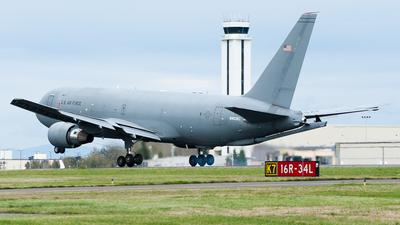 N462KC - Boeing KC-46A Pegasus - Boeing