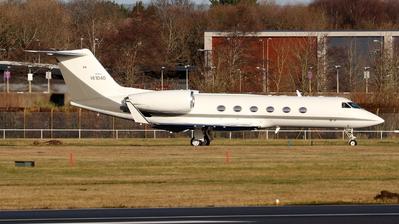 HI1040 - Gulfstream G-IV(SP) - Private