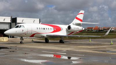CS-EPE - Dassault Falcon 2000LX - Executive Jet Management Europe