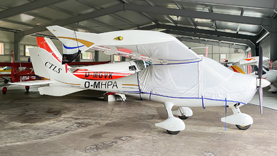D-MHPA - Flight Design CTLS - Private