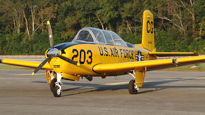 A picture of N44Y -  - [G760] - © Kevin Porter