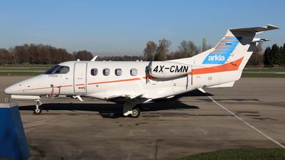 4X-CMN - Embraer 500 Phenom 100 - Arkia Israeli Airlines