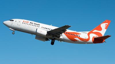 C-GFFN - Boeing 737-33A(QC) - Air Inuit