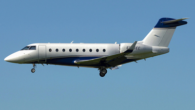 SP-GEC - Gulfstream G280 - Private