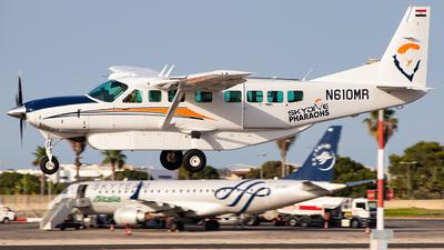 N610MR - Cessna 208B Grand Caravan - Private