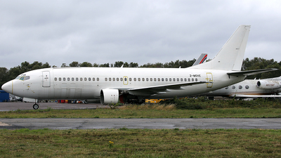 2-MOVE - Boeing 737-382(QC) - Avmax Group