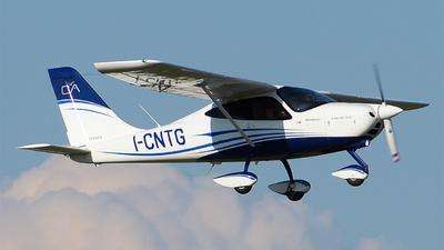 I-CNTG - Tecnam P2008JC - Cantor Air