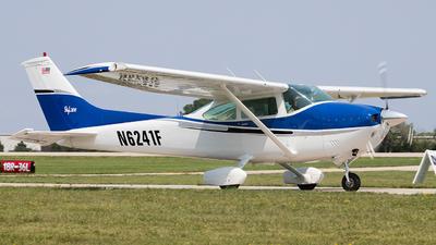 N6241F - Cessna 182P Skylane - Private