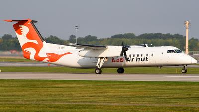C-GXAI - Bombardier Dash 8-Q314 - Air Inuit