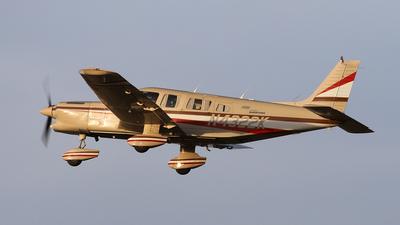 N4322K - Piper PA-32-301T Turbo Saratoga - Private