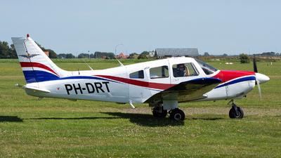 PH-DRT - Piper PA-28-181 Archer II - Private