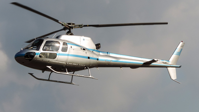 TG-TAO - Eurocopter AS 350B3 Ecureuil - Private