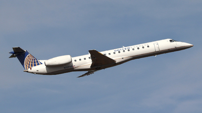 N15980 - Embraer ERJ-145LR - United Express (ExpressJet Airlines)