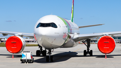 CS-TUC - Airbus A330-941 - TAP Air Portugal
