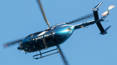 A picture of PRPMR - Airbus Helicopters H145 - [9642] - © BANNED