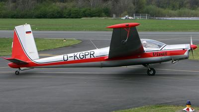 A picture of DKGPR - Aerotechnik L13SE Vivat - [940552] - © Jeroen Stroes