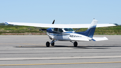 A picture of N644RF - Cessna 182Q Skylane - [18265287] - © Michael Rodeback
