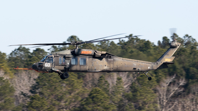 24662 - Sikorsky EH-60A Quick Fix - United States - US Army