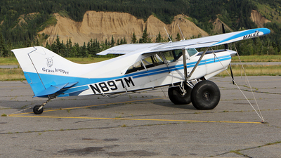 A picture of N897M -  - [4064C] - © Jeroen Stroes
