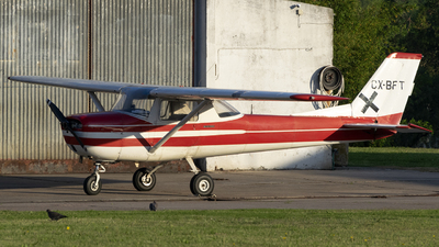 CX-BFT - Cessna 150G - Private
