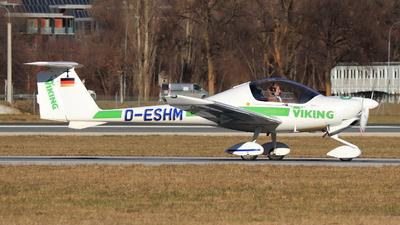 D-ESHM - Diamond DA-20-A1 Katana - Private