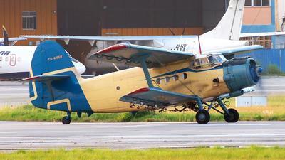 CU-A1860 - Antonov An-2R - Private