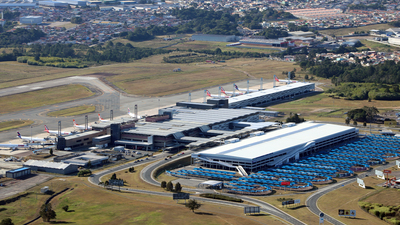 SBCT - Airport - Airport Overview