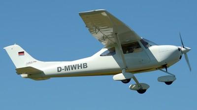 D-MWHB - AirLony Skylane - Private