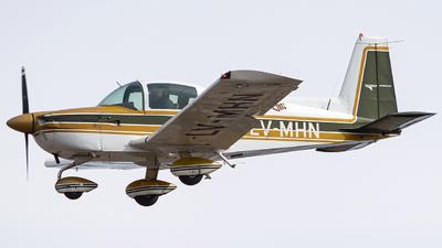 LV-MHN - Grumman American AA-5B Tiger - Private