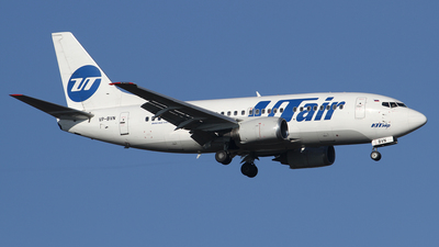 VP-BVN - Boeing 737-524 - UTair Aviation