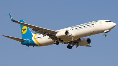 A picture of URPSL - Boeing 73794X(ER) - Ukraine Int. Airlines - © Artem Ivashchenko