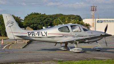 PR-FLY - Cirrus SR22-GTS G3 - Private