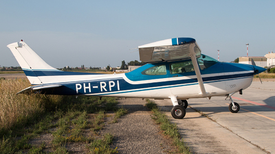 PH-RPI - Cessna 182R Skylane II - Private