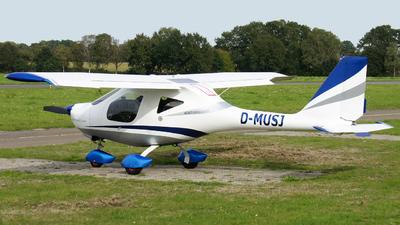 D-MUSJ - B.O.T. SC07 Speed Cruiser - Private