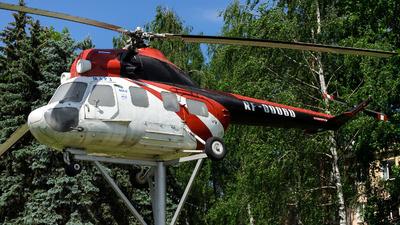 RF-00060 - PZL-Swidnik Mi-2 Hoplite - Unknown