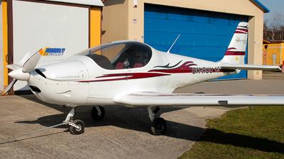 OK-RUU 13 - Skyleader 600 - Private