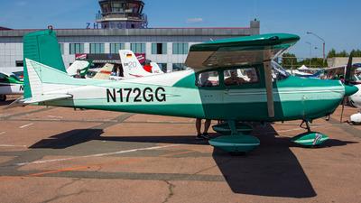 N172GG - Cessna 172 - Private
