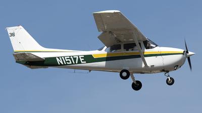 N1517E - Cessna 172N Skyhawk - Private