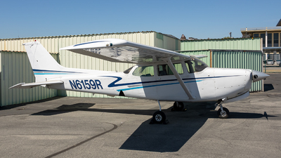 N6159R - Cessna 172RG Cutlass RG - Private