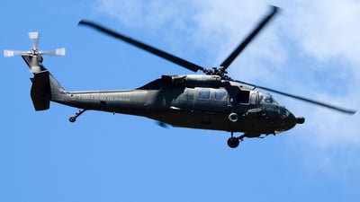 FAC4104 - Sikorsky UH-60L Blackhawk - Colombia - Air Force
