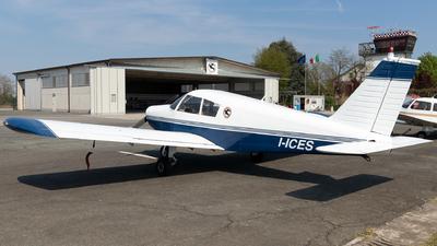 I-ICES - Piper PA-28-140 Cherokee D - Aero Club - Torino
